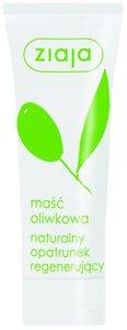 ZIAJA Oliwkowa maść oliwkowa. Naturalny opatrunek regenerujący 20 ml