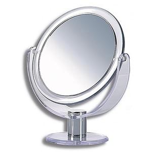 DONEGAL  See Through, Lusterko kosmetyczne dwustronne śr. 17 cm, 1 szt