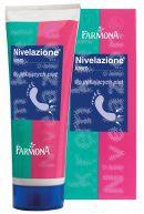 FARMONA Nivelazione, Dermatologiczny krem na pękające pięty, skuteczne działanie osłonowe i regeneracyjne, 75 ml