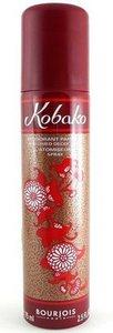 BOURJOIS Kobako, Dezodorant perfumowany spray, 75 ml