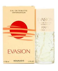BOURJOIS Evasion EDT, Damska woda toaletowa, 50 ml