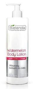 BIELENDA Professional, Arbuzowy balsam do ciała, skóra bardzo sucha, wymagająca rewitalizacji, 500 ml