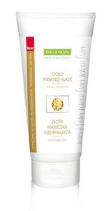 BIELENDA Professional, Złota maseczka ujędrniająca do każdej cery, 175 ml