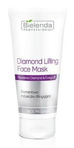 BIELENDA Professional, Diamentowa maska liftingująca do cery dojrzałej, 175 ml
