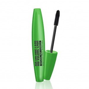 EVELINE, Big Volume Lash Professional Mascara, Odżywiający tusz do rzęs Natural Bio Formula, 9 ml
