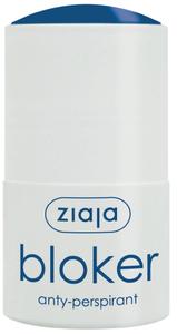 ZIAJA Anty-perspiranty, Regulator pocenia antyperspirant Bloker, 60 ml