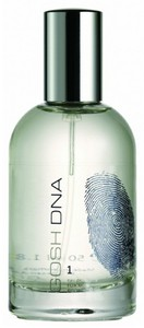 GOSH DNA No.1 Men EDT, Męska woda toaletowa, 50 ml