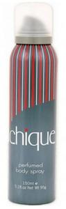 Chique Dezodorant damski spray, 150 ml