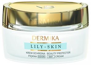 DERMIKA Lily Skin, Krem ochrona piękna na dzień SPF 20, 50 ml