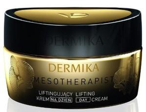 DERMIKA Mesotherapist, Krem liftingujący na dzień, cera dojrzała, 50 ml