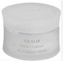 KLERADERM Oxalis Cream, Nawilżający krem do cery suchej, odwodnionej, 200 ml