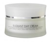 KLERADERM Radiant Day Cream, Krem przeciwzmarszczkowy z komórkami macierzystymi na dzień, cera dojrzała, 200 ml
