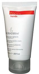 KLERADERM Happy Hands, Pielęgnacyjny krem do masażu rąk, 200 ml
