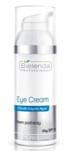 BIELENDA Professional, Krem pod oczy SPF15, każdy rodzaj cery 25+, 50 ml