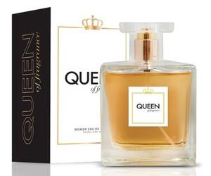 VITTORIO BELLUCCI Queen EDP, Damska woda perfumowana, 100 ml