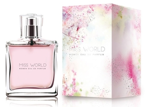 VITTORIO BELLUCCI Miss World EDP, Damska woda perfumowana, 100 ml