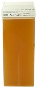XANITALIA, Miodowy  wosk do depilacji twarzy i ciała w rolce, 100 ml
