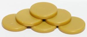 XANITALIA, Miodowy wosk twardy do depilacji twarzy i ciała, 1 kg