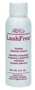 [W] ARDELL LashFree Remover, Profesjonalny preparat do usuwania rzęs i kępek, 59 ml