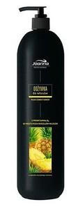 JOANNA Professional, Odżywka z prowitaminą B5 o zapachu ananasa do wszystkich włosów, 1000 g