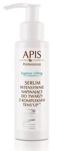 APIS Express Lifting, Serum intensywnie napinające z kompleksem TENS'UP™, cera dojrzała wymagająca liftingu, 100 ml