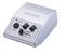 Frezarka kosmetyczna EB 35V Silver + komplet frezów