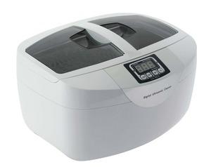 Myjka ultradźwiękowa Elegance do sterylizacji akcesoriów kosmetycznych, 2,5l