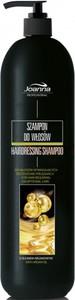 JOANNA Professional, Szampon do włosów z olejkiem arganowym, 1000 ml