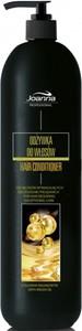 JOANNA Professional, Odżywka do włosów z olejem arganowym, 1000 ml