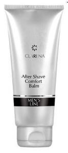 CLARENA Men After Shave Comfort Balm, Balsam łagodzący po goleniu, 100 ml