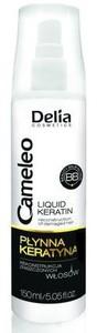 DELIA Cameleo BB, Płynna keratyna do regeneracji włosów, 150 ml