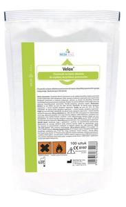 MEDILINE Velox, Chusteczki do dezynfekcji wkład, 100 szt