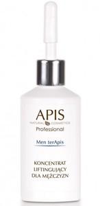 APIS Men TerApis, Koncentrat liftingujący dla mężczyzn, cera szorstka, 30 ml