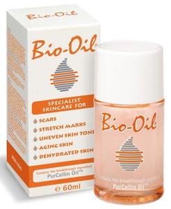 BIO-OIL, Specjalistyczny olejek do pielęgnacji skóry z bliznami, rozstępami, przebarwieniami, 125 ml