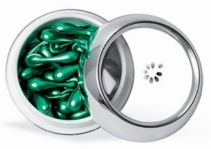 CLARENA Vitamin U Pearls, Perły wzmacniające naczynia, 30 szt.