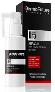DERMO FUTURE DF5, Kuracja przeciw wypadaniu włosów dla mężczyzn, 30 ml