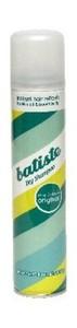 BATISTE Original, Suchy szampon do włosów unisex dla kobiet i mężczyzn, 200 ml