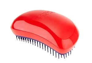 [W] TANGLE TEEZER Salon Elite Winter Berry, Kompaktowa szczotka do włosów, czerwona, 1 szt