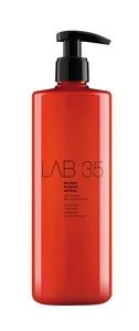 KALLOS LAB 35 Hair Mask for Volume and Gloss, Maska do włosów nadająca objętość i blask, każde włosy, 1000 ml