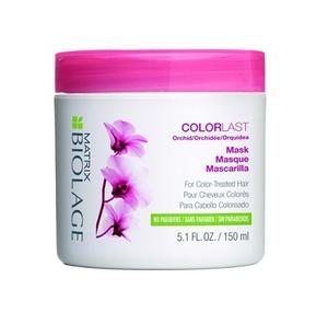 MATRIX Biolage Colorlast Mask, Maska do włosów farbowanych, 150 ml