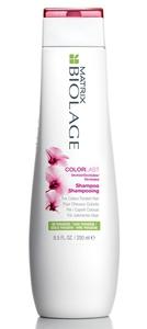 MATRIX Biolage Colorlast Schampoo, Szampon do włosów farbowanych, 250 ml