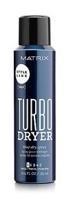 MATRIX Style Link Turbo Dryer, Spray wspomagający suszenie włosów, 185 ml