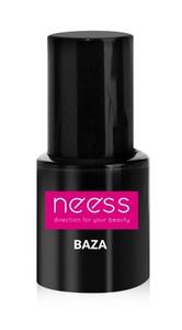 NEESS Base, Baza pod lakier hybrydowy do paznokci, 8 ml