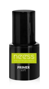 NEESS Primer Soft, Bezkwasowy primer do lakierów hybrydowych, 8 ml