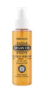 CHANTAL Prosalon Argan Oil, Serum do włosów z olejkiem arganowym, 100g