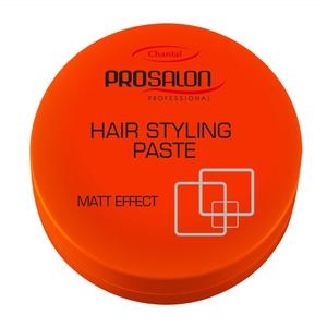 CHANTAL Prosalon Styling, Profesjonalna pasta do modelowania włosów Matt Effect, 100g