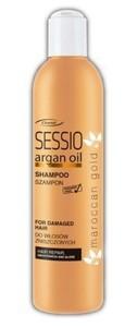 CHANTAL Prosalon Argan Oil, Szampon z olejkiem arganowym, 275g