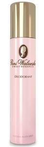 [W] PANI WALEWSKA Sweet Romance, Kwiatowo - owocowy dezodorant perfumowany, 90 ml