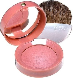 BOURJOIS Pastel Joues, Róż do policzków w kamieniu, 34 Rose D`Or, 2,5g
