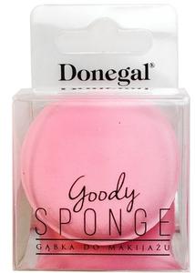 DONEGAL Goody Sponge, Profesjonalna gąbka do makijażu, 1 szt